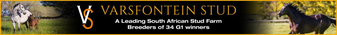 Varsfontein Stud Ad
